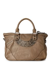 Liebeskind | Multicolor New Stone Esther Satchel | Lyst