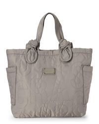 Marc By Marc Jacobs | Multicolor Storm Cloud Medium Tate Tote | Lyst