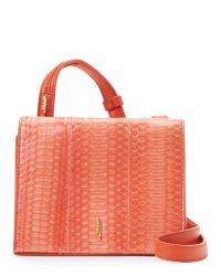 Maiyet - Multicolor Orange Amonet Mini Shoulder Bag - Lyst