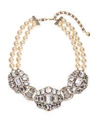 Heidi Daus - Multicolor Accented Necklace - Lyst