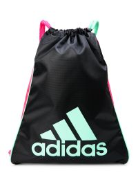 Adidas Originals | Black & Pink Burst Sack Pack | Lyst
