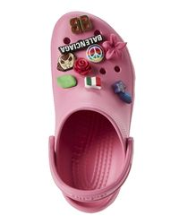 8165d6cd518b Lyst - Balenciaga Rose Bonbon Foam Platform Sandals in Pink