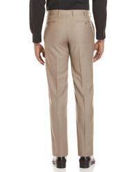 Zanella - Brown Tan Tasmanian Wool Pants for Men - Lyst