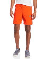 Adidas - Orange Tennoji Shorts for Men - Lyst