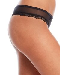 Chantelle - Multicolor Evidence Thong - Lyst