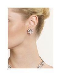 Nina - Metallic Hydee Earring - Lyst