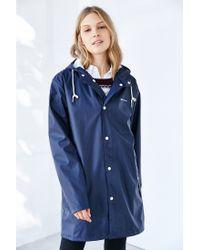 Tretorn - Blue Wings Rain Jacket - Lyst