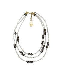 Venessa Arizaga | Black Women's Say What? Necklace | Lyst