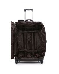 "Lipault - Gray 4 Wheeled 28"" Packing Case - Grey - Lyst"