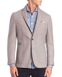 Vince Camuto | Gray Dell Aria Air Jacket for Men | Lyst