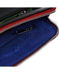 Prime Hide - Black Rochelle Womens Messenger Handbag - Lyst