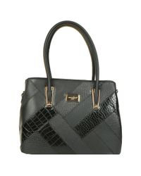 David Jones - Black Tremblant Womens Grab Bag - Lyst