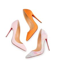 Christian Louboutin - Multicolor So Kate - Lyst