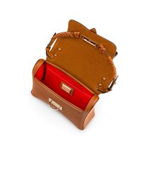 Christian Louboutin - Brown Rubylou Small - Lyst