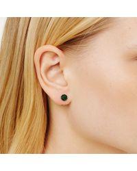 Club Monaco - Green Crab Earring - Lyst