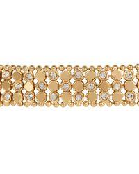 Coast - Metallic Kendall Choker Necklace - Lyst