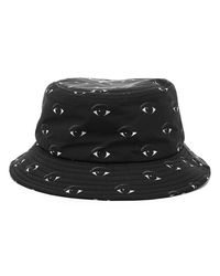 KENZO - Men's Blue Tiger Bucket Hat for Men - Lyst