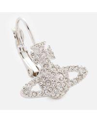 Vivienne Westwood - Metallic Women's Grace Earrings - Lyst