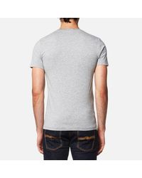 Polo Ralph Lauren - Multicolor Men's 2 Pack Crew Neck Tshirts for Men - Lyst