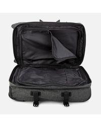 Eastpak - Black Men's Authentic Travel Tranverz S Suitcase for Men - Lyst