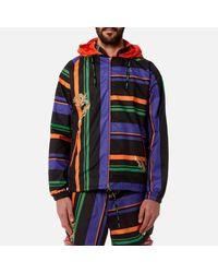 Adidas Originals - Multicolor Men's Aop Jacket for Men - Lyst