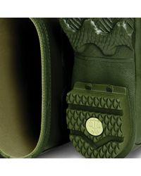 Hunter - Green Norris Field Ladies Boot - Lyst