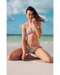 Voda Swim - Multicolor Lanai Double String Bikini Bottom - Lyst