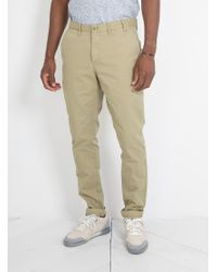 Norse Projects - Multicolor Aros Slim Light Twill Chino for Men - Lyst