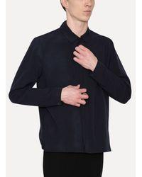 Stephan Schneider - Black Shirt Pole for Men - Lyst