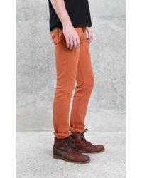 April77 - Multicolor Dictator Stroke Jeans Copper for Men - Lyst