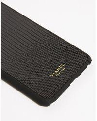 Vianel - Black Iphone 6+/6s+ Case Lizard for Men - Lyst
