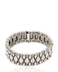 Philippe Audibert | Metallic Alester Bracelet | Lyst