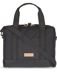 Eastpak | Black Swason Briefcase for Men | Lyst