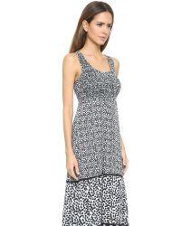 Ella Moss   Monet Maxi Dress - Black   Lyst