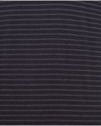 Zara | Blue Striped Polo Shirt for Men | Lyst