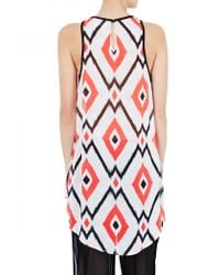 Sass & Bide - Red Love Of Fate - Lyst