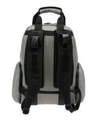 Porsche Design - Gray Rucksacks & Bumbags for Men - Lyst