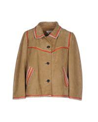 Étoile Isabel Marant | Natural Jacket | Lyst