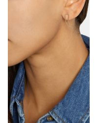 Melissa Joy Manning | Metallic 14-Karat Gold Earrings | Lyst