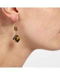 John Lewis | Yellow Drop Earrings | Lyst