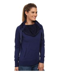 Smartwool | Blue Hanging Lake Pullover | Lyst