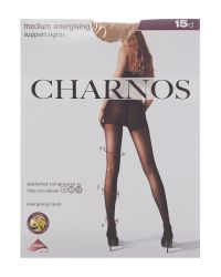 Charnos | Natural 15 Denier Support Tights | Lyst