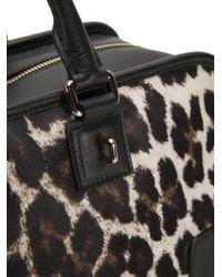 Loewe   Black Amazona Bag   Lyst