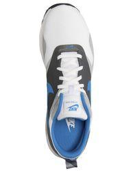 Nike - White Men'S Air Max Tavas Running Sneakers From Finish Line for Men - Lyst
