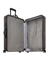 "Rimowa - Brown Salsa Matte Bronze 32"" Multiwheel for Men - Lyst"