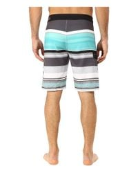 Rip Curl | Blue Overruled Boardshorts for Men | Lyst