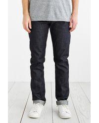 Citizens of Humanity | Blue Holden Hybrid Royale Slim Selvedge Jean for Men | Lyst