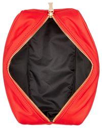 kate spade new york - Red Nylon Erza Cosmetics Case - Lyst