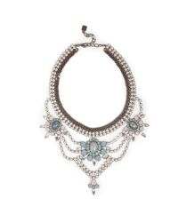 DANNIJO - Multicolor Galilee Necklace - Lyst