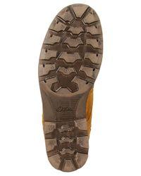 Clarks | Brown Darian Hi Boots for Men | Lyst